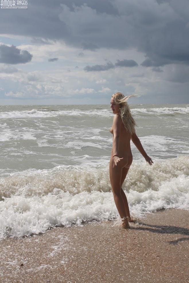 [AmourAngels] Anna - Storm - Girlsdelta