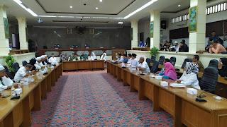 Pemkot Cirebon Bentuk Timgab Kamtibmas Perangi Kejahatan Di Kota Cirebon