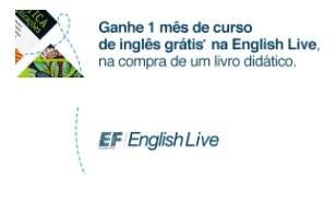 Promoção Americanas 2018 Volta às Aulas Curso Inglês Grátis