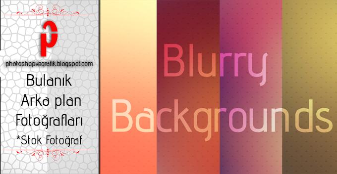 Bulanık Arka plan Fotoğrafları | Blurry Background Photos