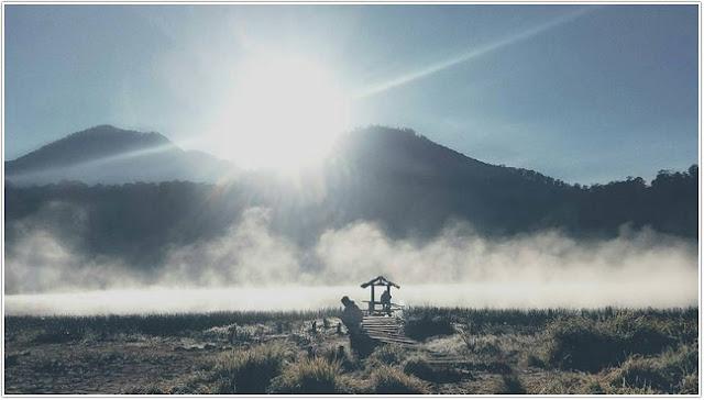 Danau Taman Hidup;10 Top Destinasi Wisata Probolinggo;