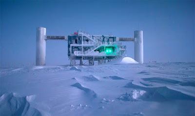 Esperimento IceCube