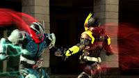 Zero-One vs Ichi-Gata