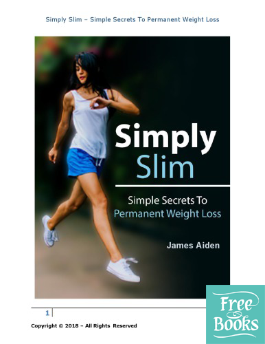 Simple Secrets To Permanent Weight Loss