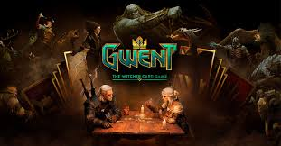 Alerta de Jogo GRATUITO - GWENT: The Witcher Card Game