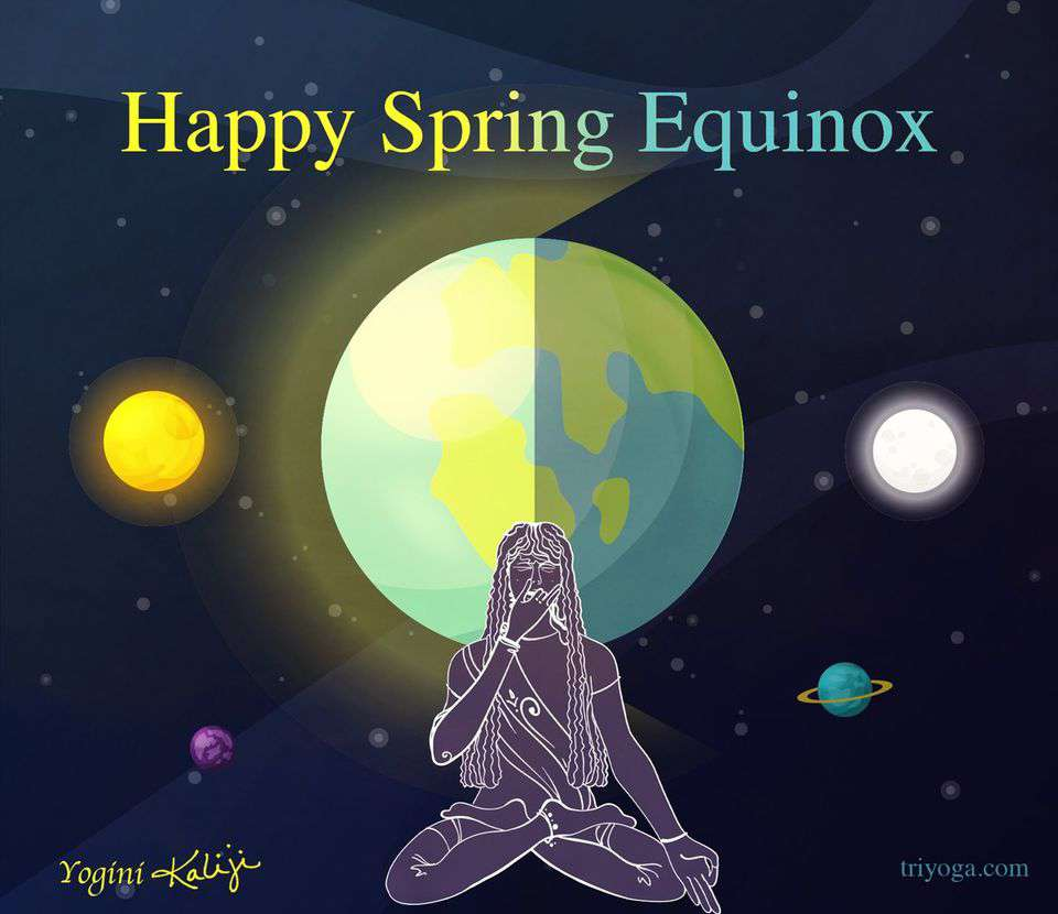 Spring Equinox Wishes Awesome Images, Pictures, Photos, Wallpapers