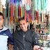 جديد العقيق مع أقدم بائع لوازم الخياطة في قسارية الحي المحمدي  - بالفيديو