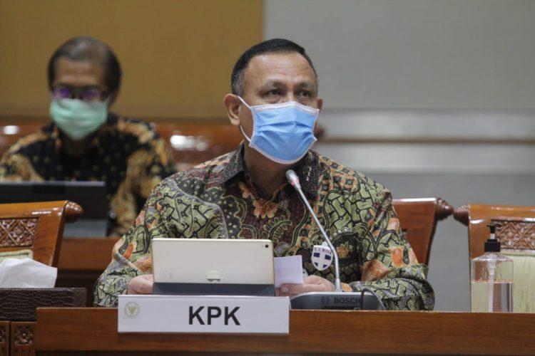 Harun Masiku Dikabarkan Berada di Indonesia, Begini Tanggapan Firli Bahuri