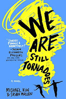 We are Still Tornadoes by Michael Kun, Susan Mullen book cover, review