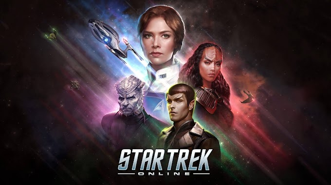 [Grátis] Jogo Star Trek Online [PC Epic Games]