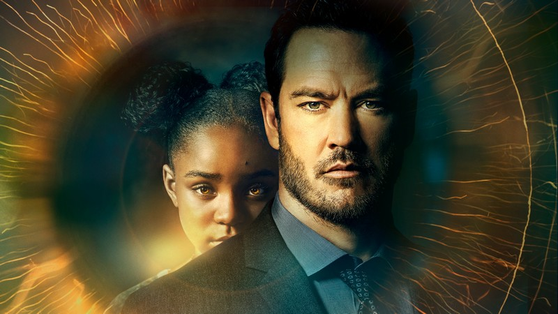 The Passage (série FOX)