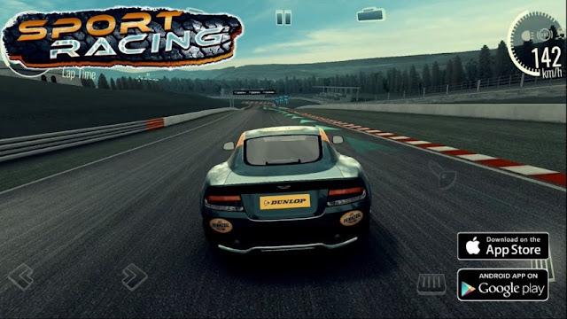 Game Balap Mobil Offline Terbaik sport racing