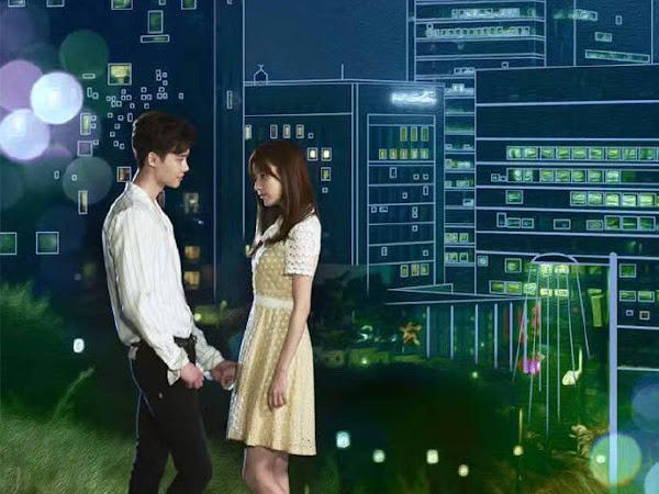 [K-Drama] W-Two Worlds