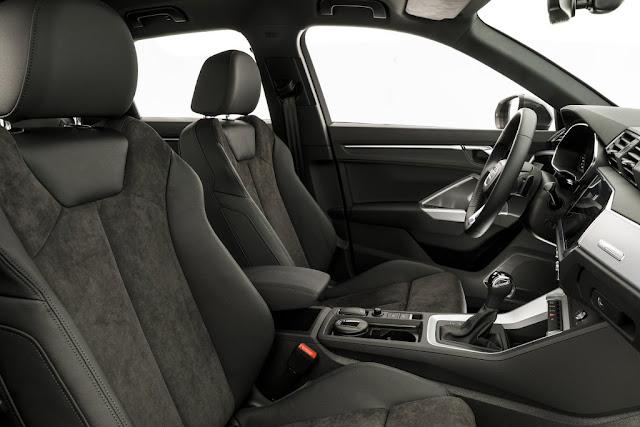 Novo Audi Q3 2020 chega ao Brasil - preço R$ 179.990