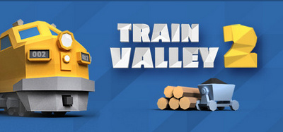 Train Valley 2 Passenger Flow-GOG