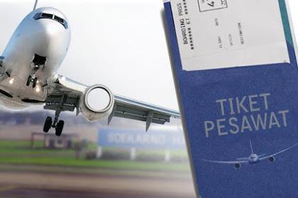 Beli Tiket Pesawat Padang Batam Murah di Blibli.com
