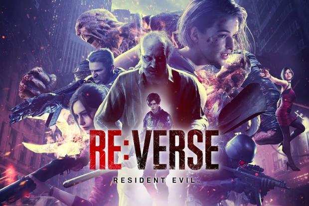 Capcom, Resident Evil não precisa de um multiplayer!