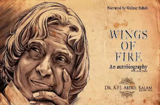 Wings of Fire Book Review | Dr. A.P.J. Abdul Kalam