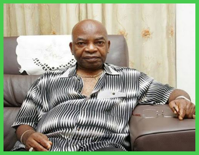 The Richest Igbo Men in Nigeria