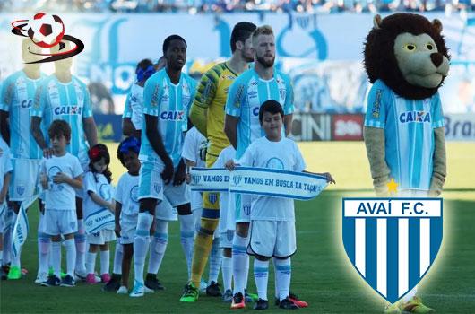 Avai vs Bahia www.nhandinhbongdaso.net