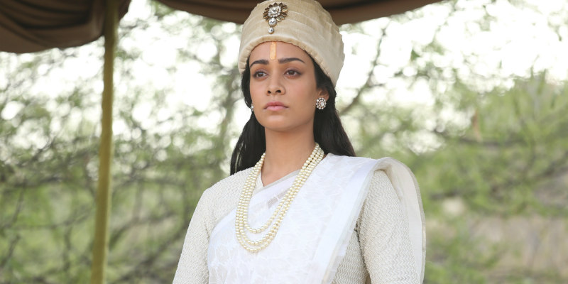 The Warrior Queen of Jhansi review