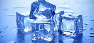 The Amazing Of Health Benefits Ice Cubes For Face Skin - Healthy T1ps