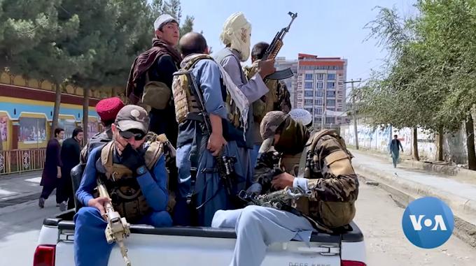 EXCLUSIVE - AFGHANISTAN CRISIS: Interpreting Taliban Cabinet By Professor Ijaz Khan