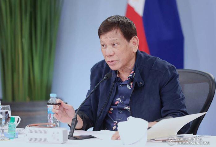 Palace announces quarantine status for September 1-7