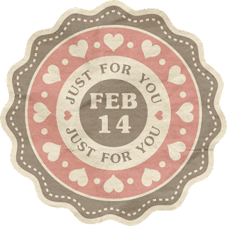 Clipart Be My Valentine.