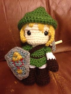 all free crochet patterns