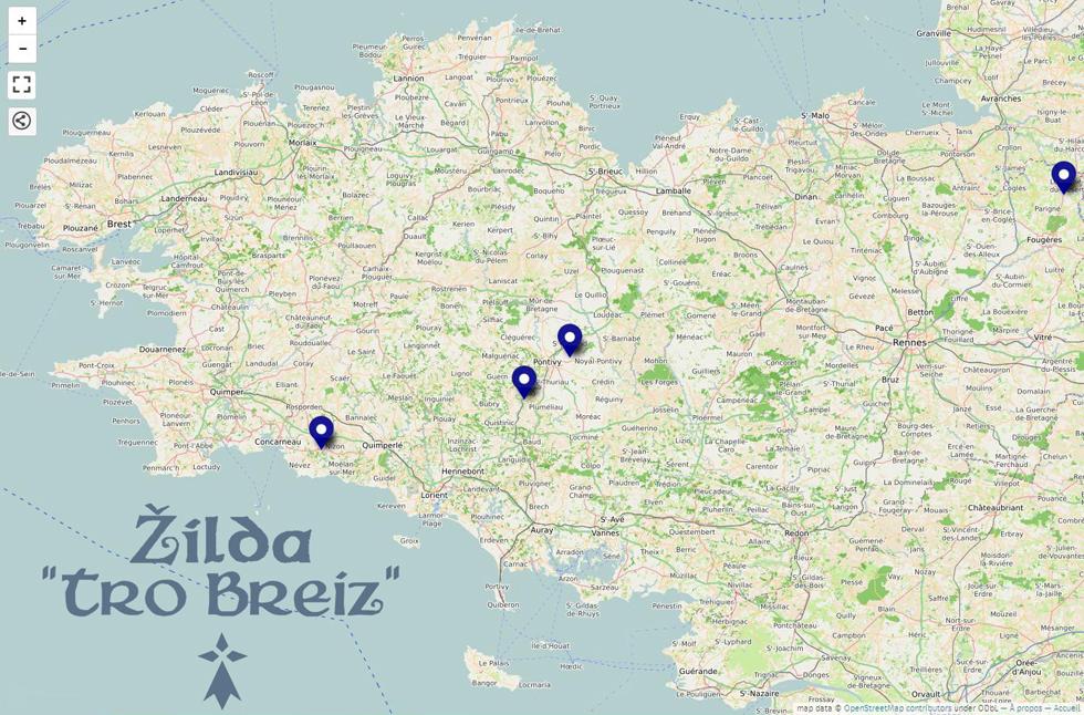 https://umap.openstreetmap.fr/fr/map/zilda-tro-breiz_232108#9/48.1670/-2.7328