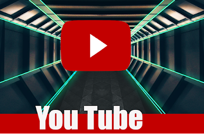crea canale YouTube