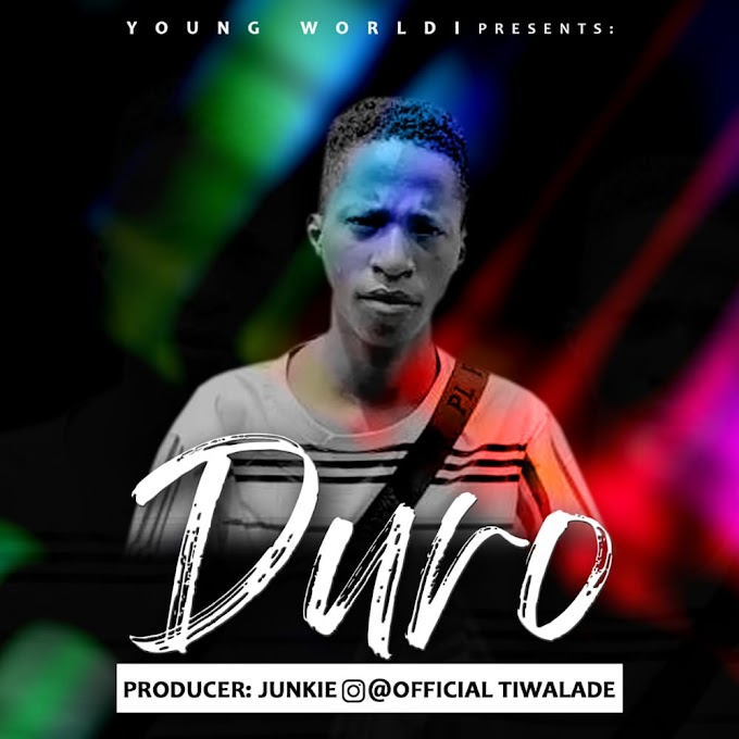Music: Young World - Duro