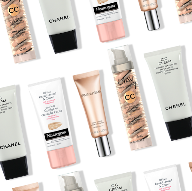 BB Creams (Blemish Balm cream)