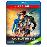 X-Men: Días del futuro pasado (2014) Full HD 1080p Latino