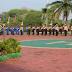 Polda Banten Gelar Upacara HUT Kemerdekaan RI Ke 75