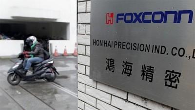 Hon Hai Batalkan Kesepakatan Jaringan 4G dengan Huawei