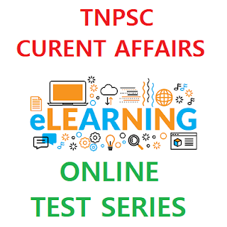tnpsc current affairs online test-13