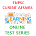 TNPSC Current Affairs Online Test - AUGUST 2021 - 03