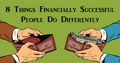 what successful people do