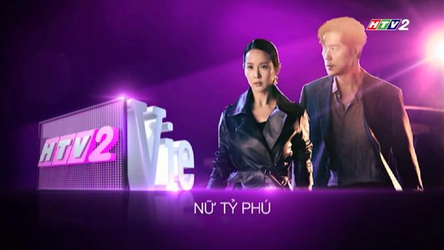 Nữ Tỷ Phú Trọn Bộ Tập Cuối (Phim Hàn Quốc HTV2 – VTVcab1 Lồng Tiếng)