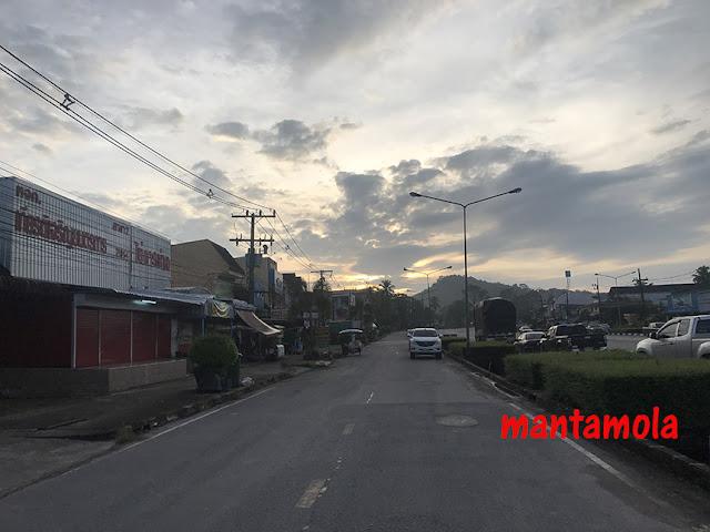 Khura Buri, Phang Nga