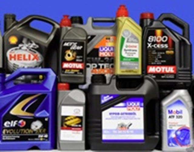 моторное масло какое выбрать