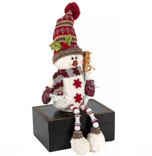 https://www.basspro.com/shop/en/plush-holiday-snowman-figurine-with-snowball