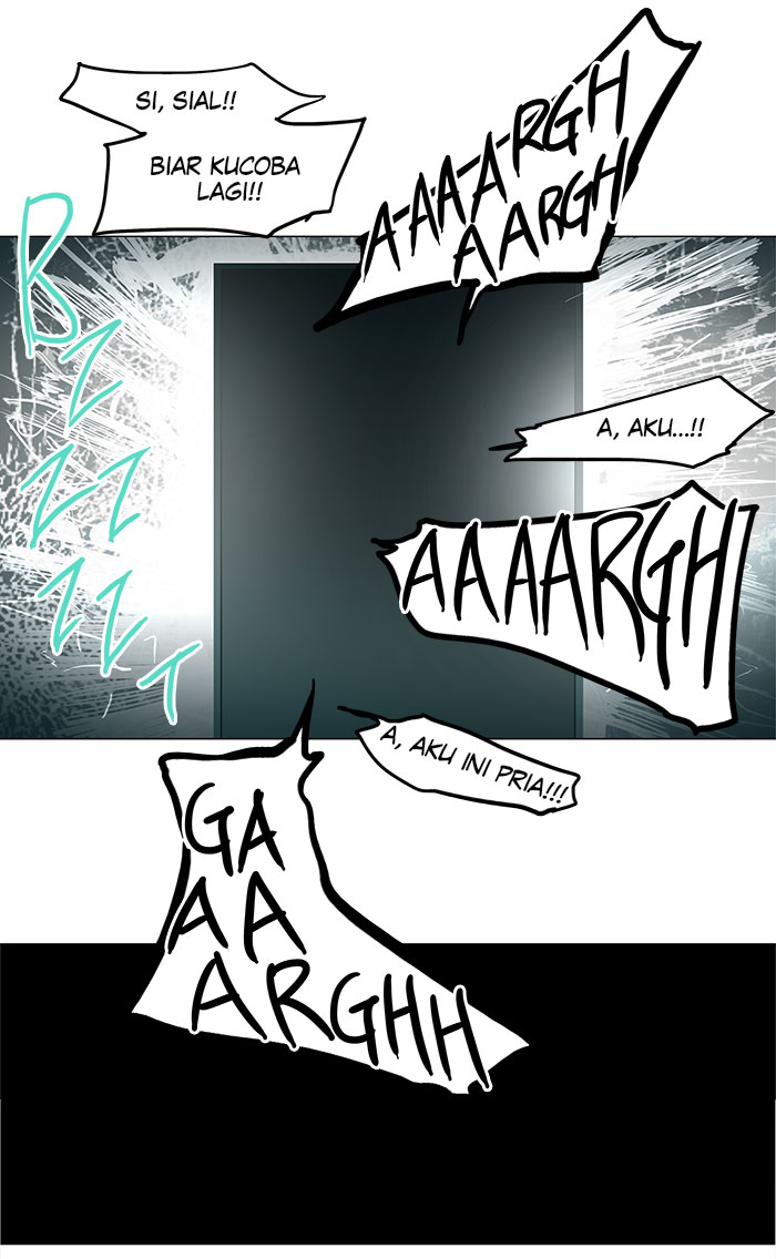 Tower of God Bahasa indonesia Chapter 27