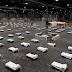 Una primera fase habilitará 1.300 camas convencionales y 96 de UCI para enfermos por la crisis del coronavirus