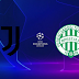 Juventus vs Ferencvaros Full Match & Highlights 24 November 2020