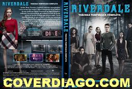 Riverdale Season 3 - Tercera temporada