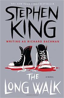 Stephen King Books, The Long Walk, Stephen King Store
