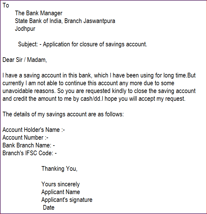 Bank-account-closing-letter-sample-format